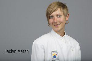 22-Jaclyn Marsh