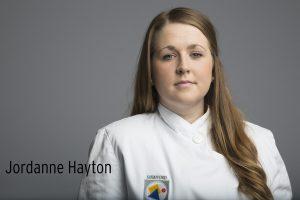 23-Jordanne Hayton