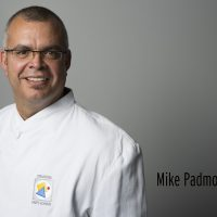 Mike Padmore