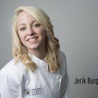 Jerika Burge