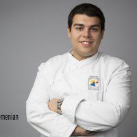 Alex Kemenian