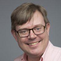 Ian Middleton