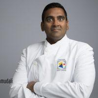 Mel Athulathmudali