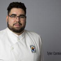 Tyler Cormier