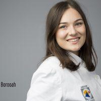 Donnah Borooah