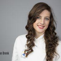 Amanda Van Brenk