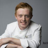 Reid McEleney