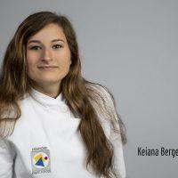 Keiana Bergen