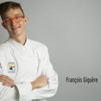 Francois Giguere