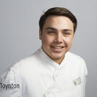 James Toynton