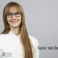 Taylor Van Damme