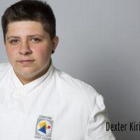 Dexter Kiriopoulos