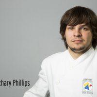 Zachary Phillips