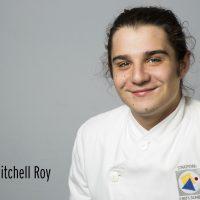 Mitchell Roy