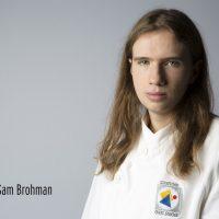 Sam Brohman