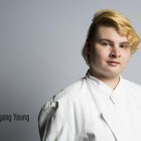 Wolfgang Young