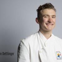 Aaron Dettlinger