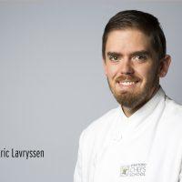 Eric Lavryssen