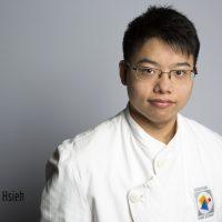 Arthur Hsieh